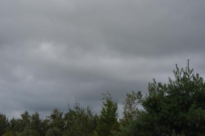 overcast sky august 19 2019